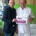 dr Andrzej Kaźmierczak